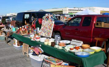 Exploiting the Flea Market