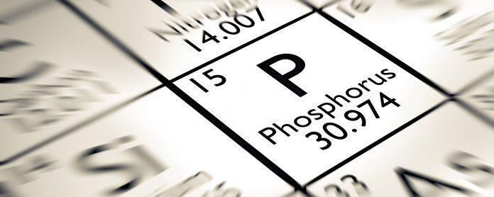 Phosphorus Element