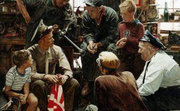 norman-rockwell-war-stories