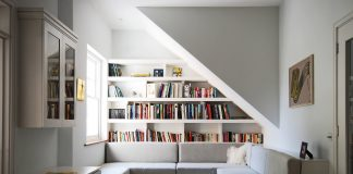 reading-nook-in-modern-home-bookshelves