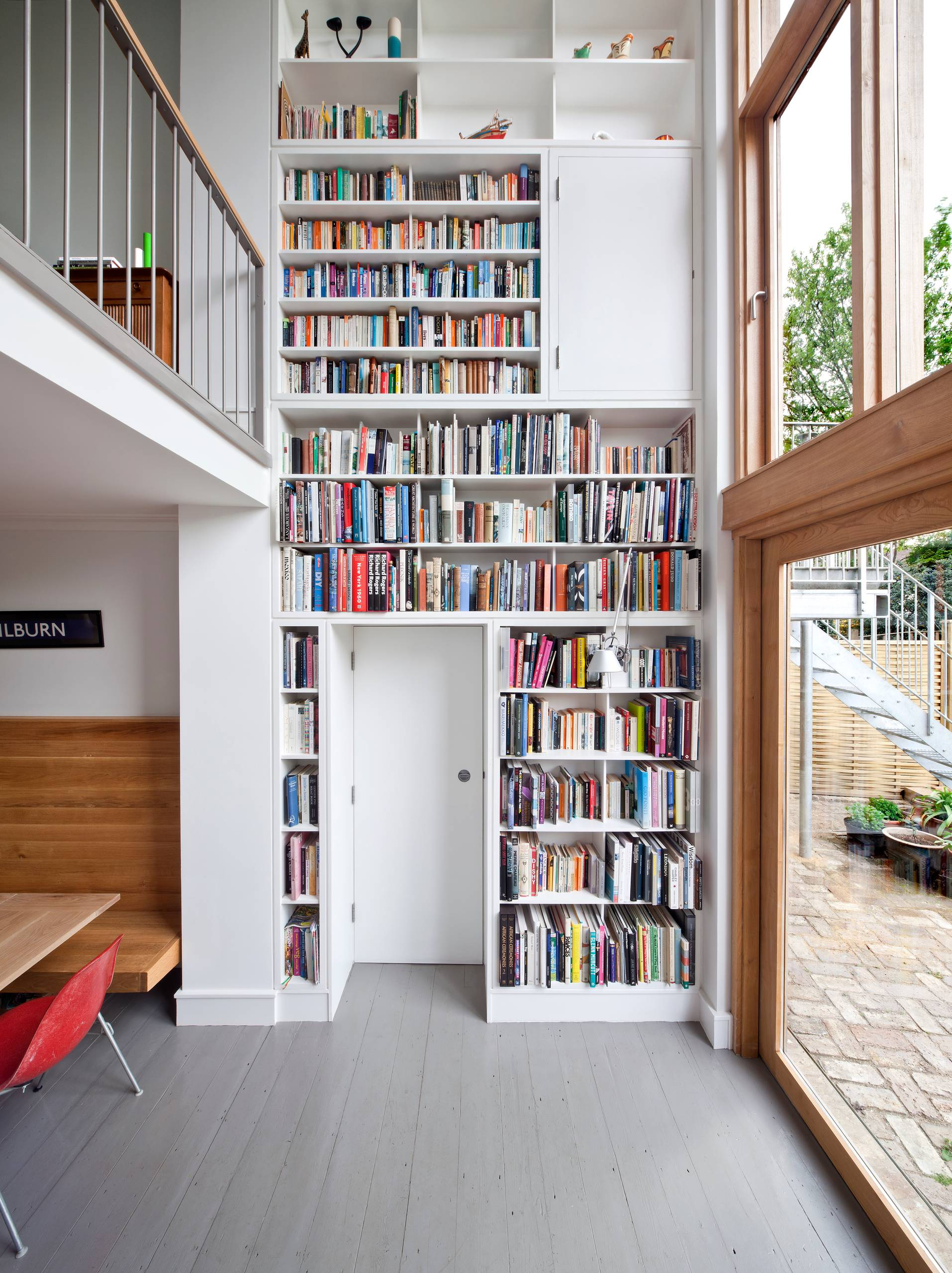 tall-bookshelf-two-stories