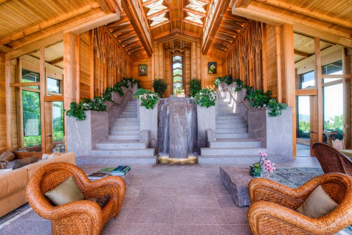 breathtaking-granite-grand-staircase-and-fountain-living-room-luxury-home