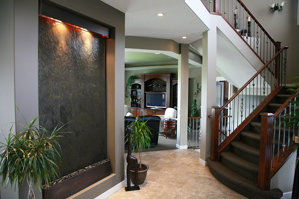 indoor-fountain-cascading-waterfall-entrance