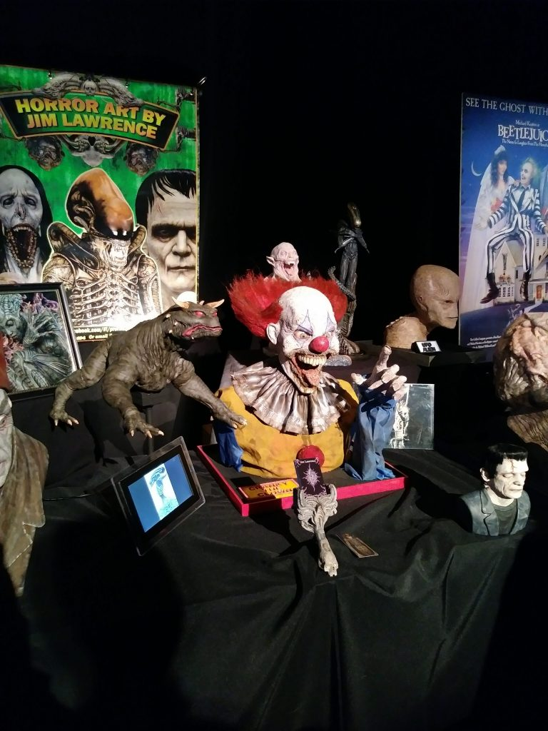 monsterpalooza-2018-horror-convention-miniature-sculptures
