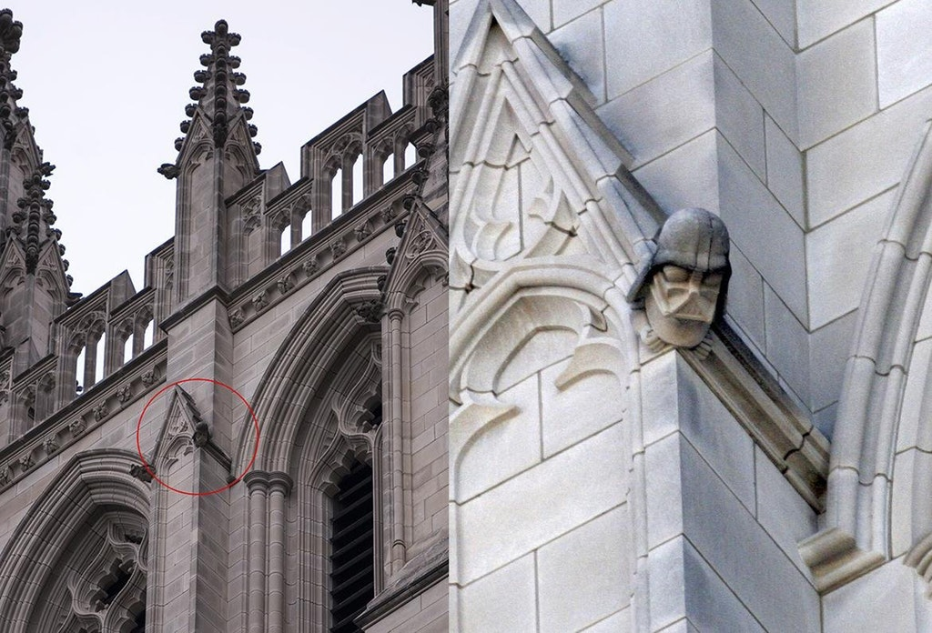darth-vader-gargoyle-national-cathedral-easter-egg