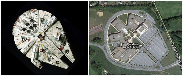millennium-falcon-google-maps-easter-egg